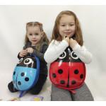 Виды детских рюкзаков