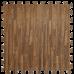 Пол пазл - модульне підлогове покриття червоне дерево (МР1)