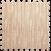 Пол пазл - модульное напольное покрытие розовое дерево (МР3)