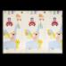 Дитячий килимок Атракціон - Зростомір (203,238)