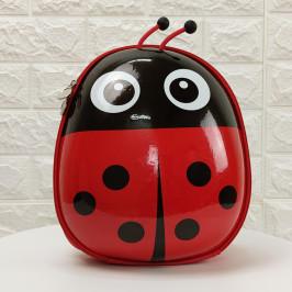 Рюкзак дитячий Сонечко червоне (HY0002-2)