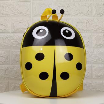 Рюкзак дитячий Сонечко жовте