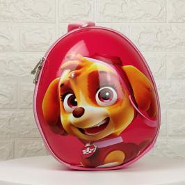 Дитячий рюкзак Веселі щенята рожевий (HY0001-3)
